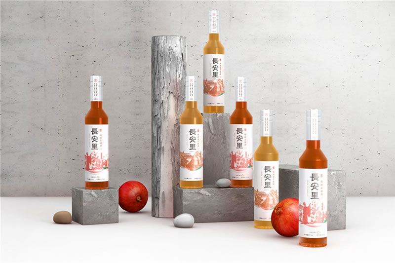 <b>【昆明包装设计公司】一套酒水品牌包装设计案</b>