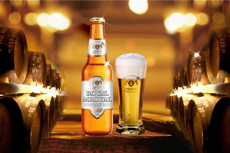 <b>【啤酒包装设计】无论瓶装罐装还是桶装-看着都</b>