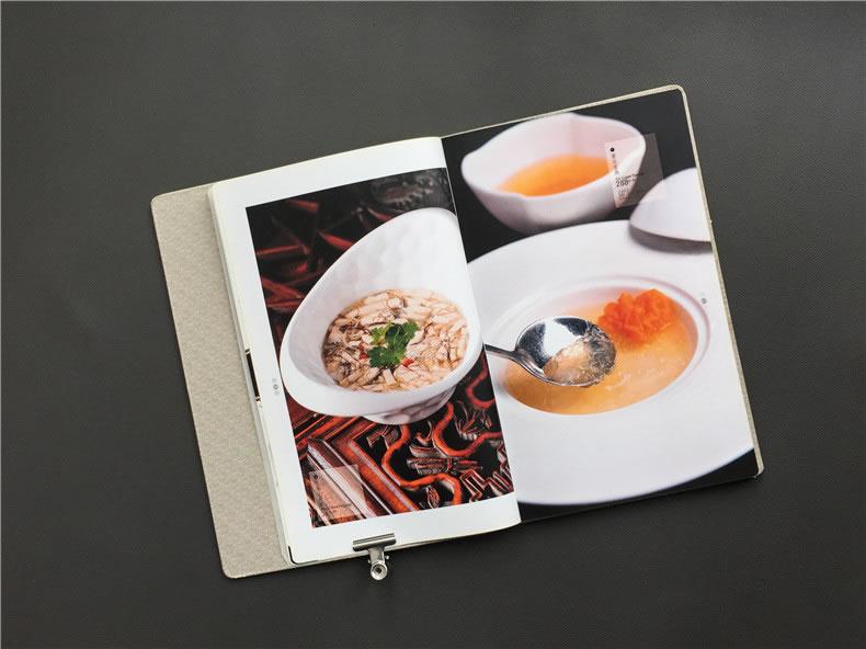 川菜菜谱图文制作样本-川菜菜谱设计制作