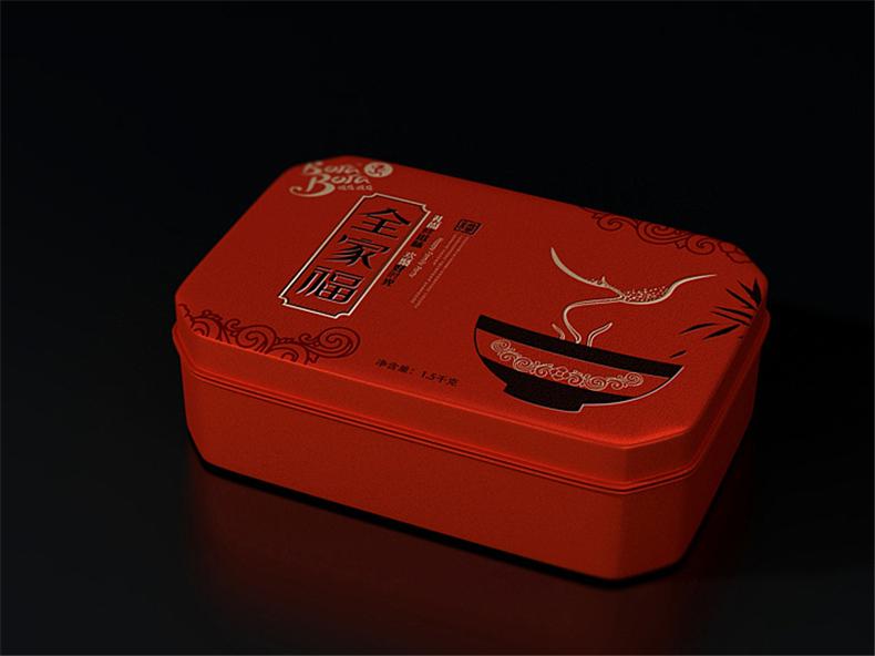 茶叶盒包装设计 商务礼品包装盒设计怎么做?
