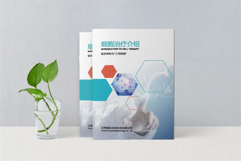 昆明企业宣传画册制作-公