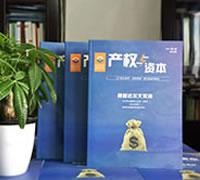 期刊杂志设计-企业内刊制